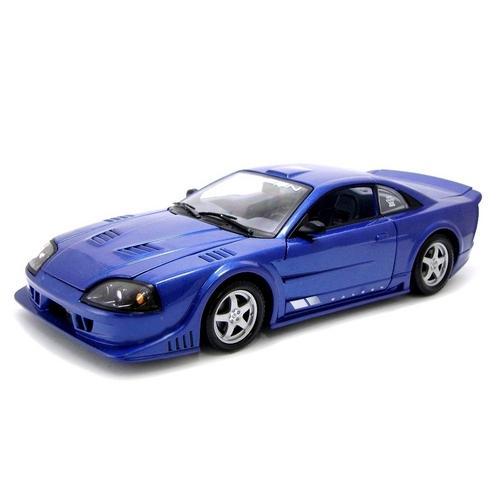 Miniatura Saleen Sr 1:18 Motormax