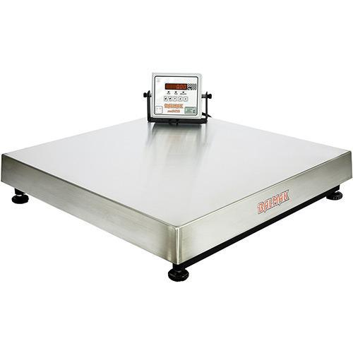 Balança Balmak Cinza Bk-500i1