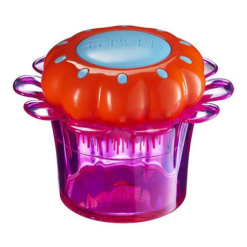 Magic Flowerpot Popping - Roxo Tangle Teezer Fp-pu-011212