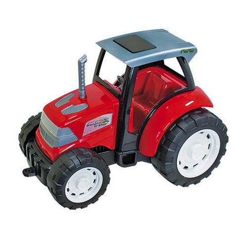 Trator Maxx Rural Usual Plastic