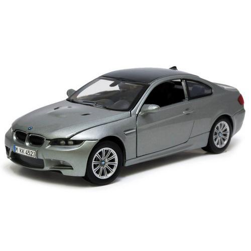 Miniatura Bmw M3 Coupe 1:24 Motormax