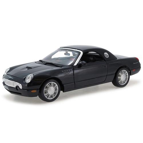 Carrinho Ford Thundebird 2002 1:18 Maisto
