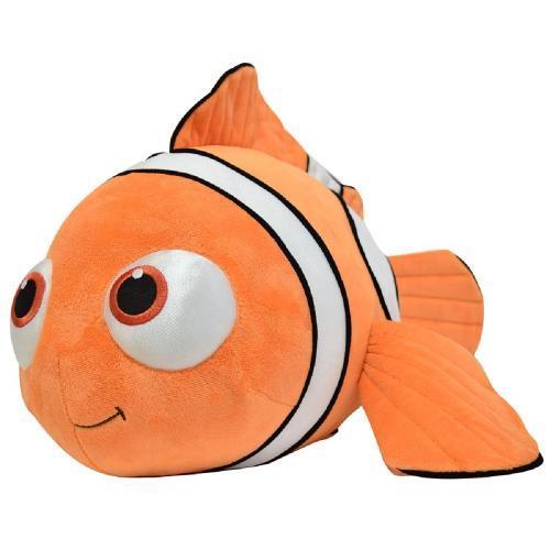 Pelúcia Nemo Grande 1445 Sunny Brinquedos