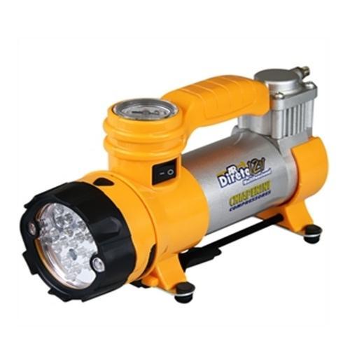 Compressor de Ar Chiaperini Multifuncional 12v