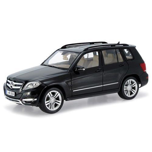 Carrinho Mercedes Benz Glk-class 1:18 Maisto