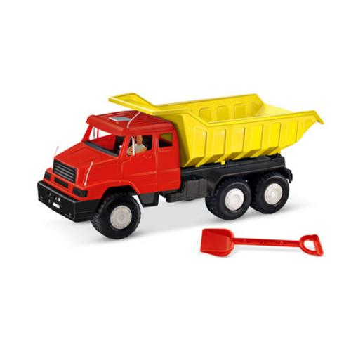 Caminhão Big Basculante Lider Brinquedos