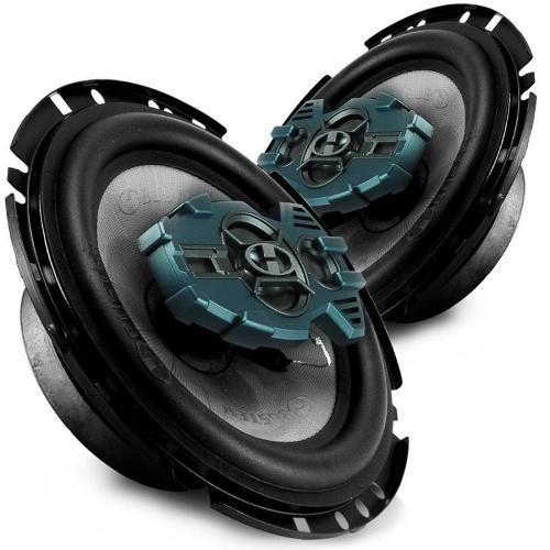 Alto-falante H-buster 120 W Rms Qb6048b