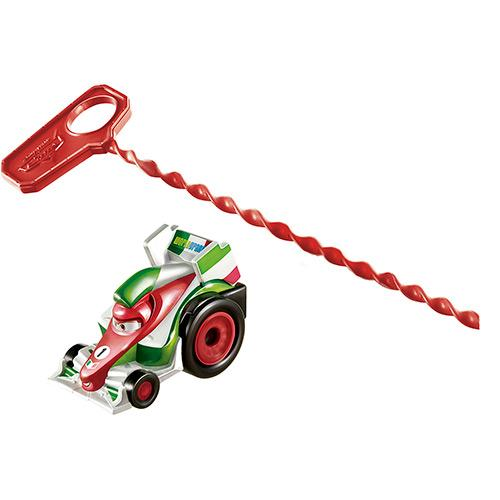 Carrinho Riplash Francesco Bfl96 Mattel