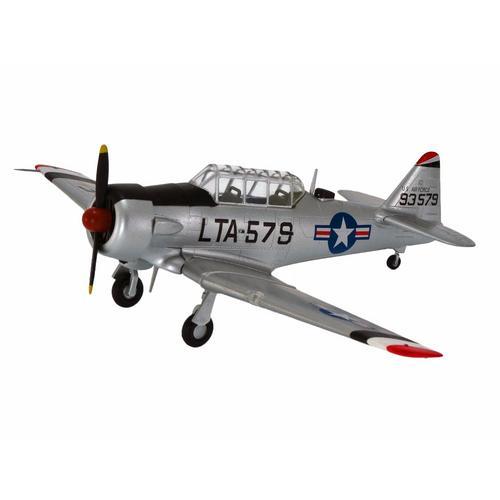 Avião T-6 Easy Model
