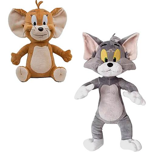 Pelúcia Tom & Jerry Jinx
