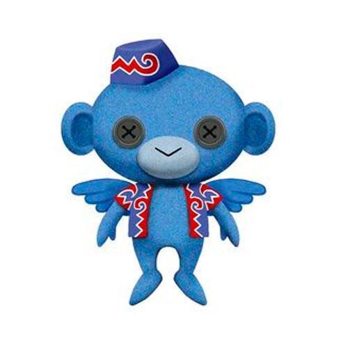 Pelúcia Macaco Voador Funko