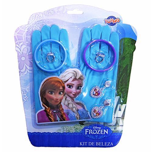 Jogo de Beleza Frozen 26168 Toyng
