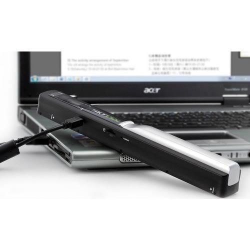 Scanner Portatil de Mão - 900dpi Iscan