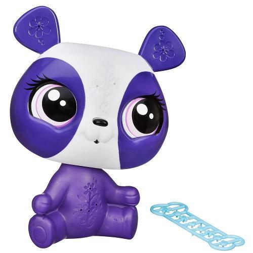 Littlest Pet Shop Decore Seu Pet - Penny Ling - Hasbro