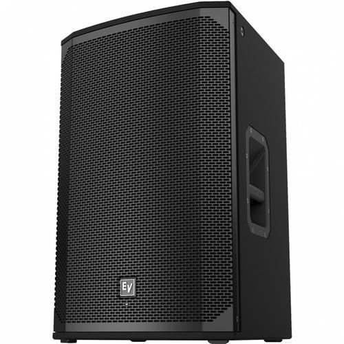 Caixa Acústica Electrovoice Ativa 1300 W Rms Ekx15sp