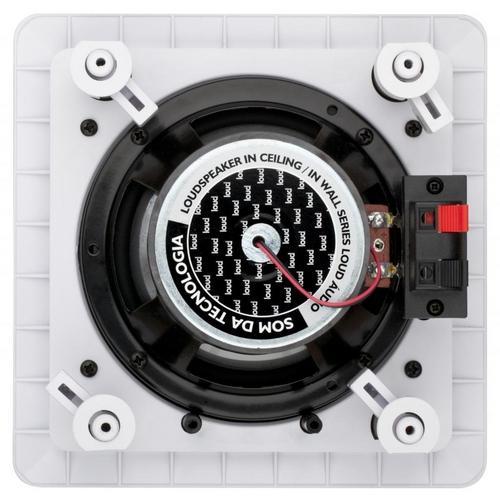 Caixa Acústica Loud Arandela 50 W Rms Sq550