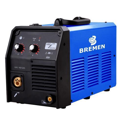 Máquina de Solda Mig200a 8088 220v Bremen
