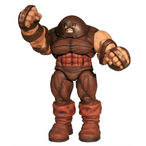 Boneco The Juggernaut Marvel Diamond Select