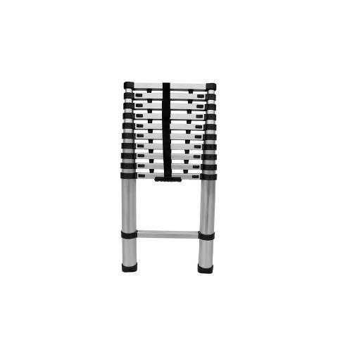 Escada de Alumínio Telescópica 10 Degraus Infinity Tools