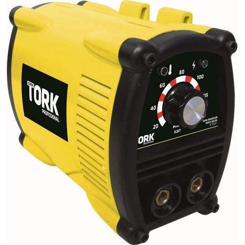 Máquina de Solda Inversora Ie51301 110v Super Tork