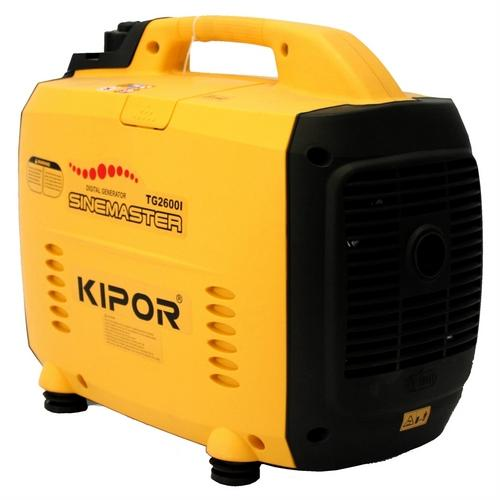 Gerador de Energia Gasolina 2600w Toyama Digital 110v - Tg2600i