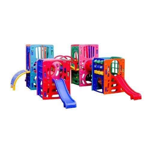 Playground Quadri Mix Pass Ranni Play 1302