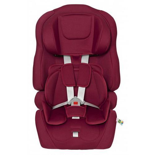 Cadeira para Automovel Tutti Baby Nina Vermelho