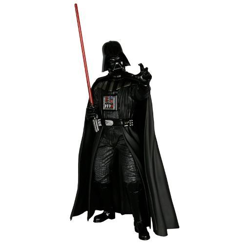 Figura Darth Vader Star Wars (return Anakin Version) Artfx+ Statue Kotobukiya