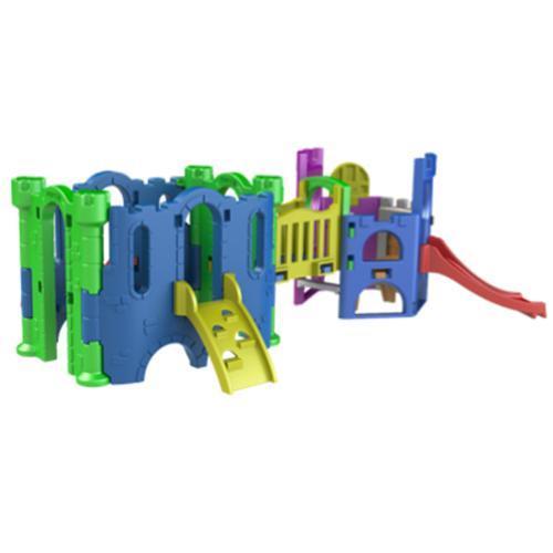 Playground Castelo Petit + Petit Play Freso 35360