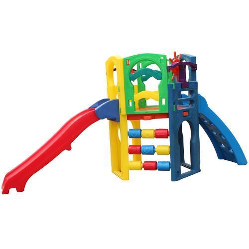 Playground Premium Prata Freso 27184-a