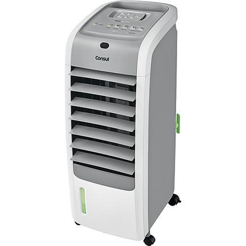 Climatizador de Ar Consul Bem Estar C1r07abbna Quente/frio Com Controle Remoto - 220v