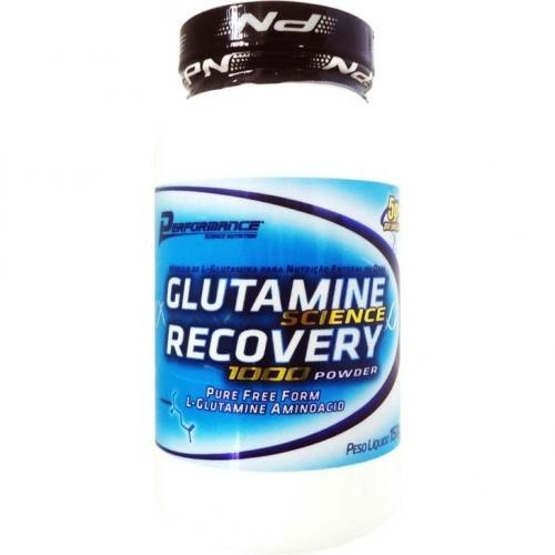 Glutamine Recovery - 150g Performance
