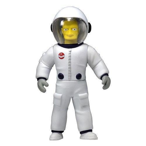 Figura Buzz Aldrin - os Simpsons 25º Aniversário Neca