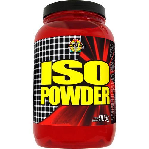 Iso Powder 908g Dna Suplementos