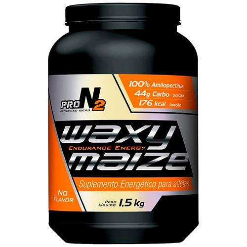 Waxy Maize 1,5kg Pro Nutrition
