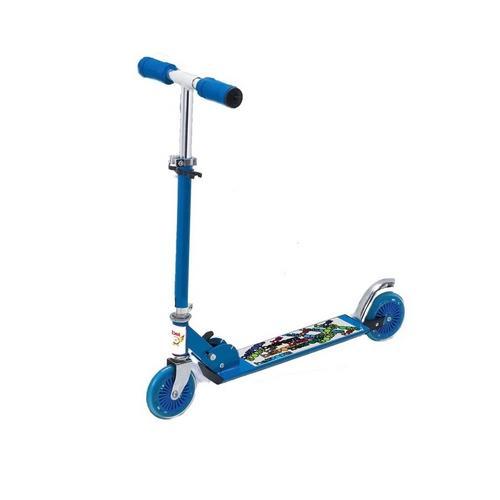 Patinete Bel Sports Radical Azul 406300