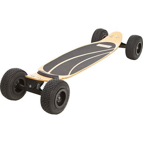 Skate Carve Pro Mtx Cross Preto Dropboards
