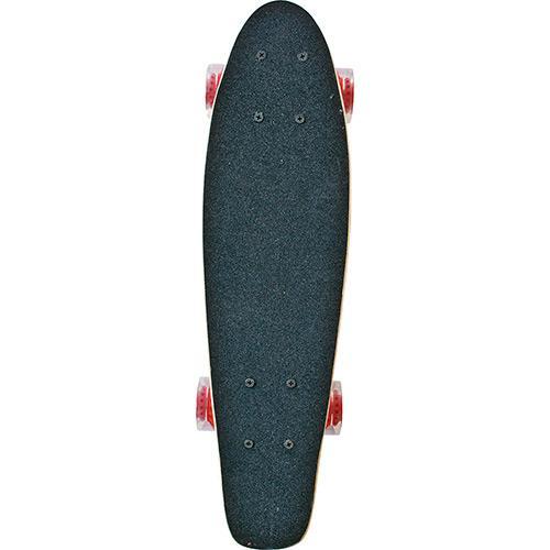 Skate 444300 Bamboo Cruiser - Mormaii Madeira Bel Sports