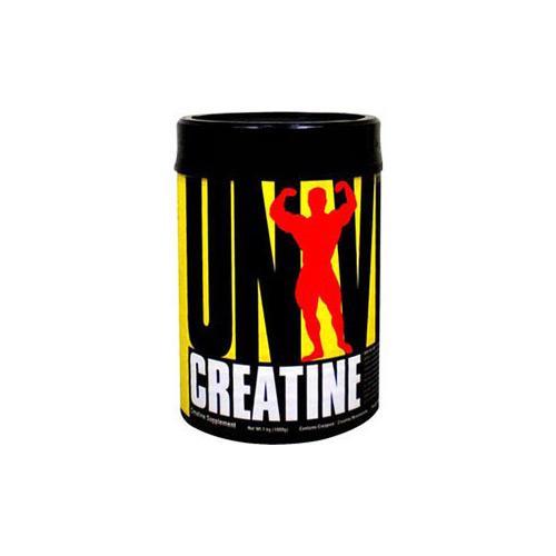 Creatine Powder 200g Universal Nutrition