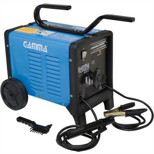 Máquina de Solda Turbo 220 3466gbr2 220v Gamma