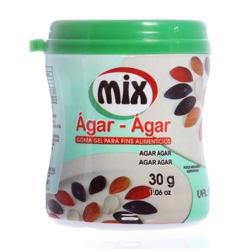 Mix Agar-agar 30g