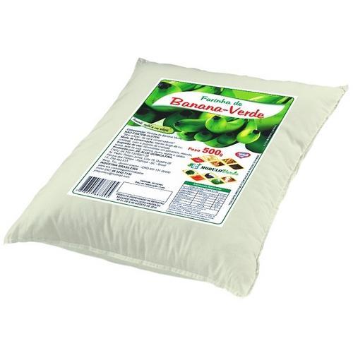Módulo Verde Farinha de Banana Verde 500g