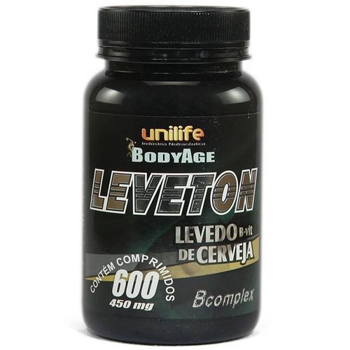 Unilife Leveton 600 Comprimidos