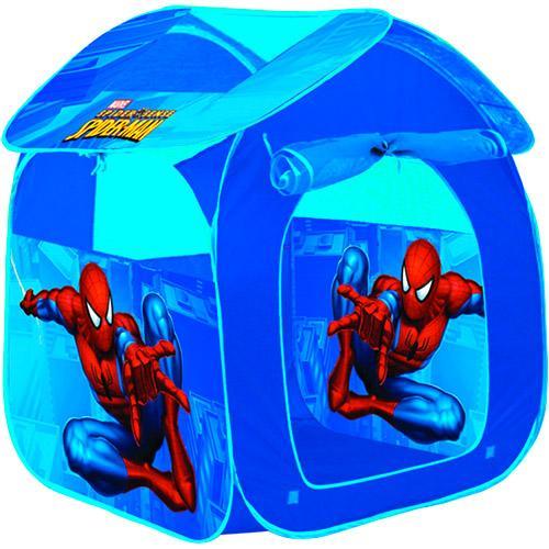 Barraca Zippy Toys Casa Spider Man Gf001c