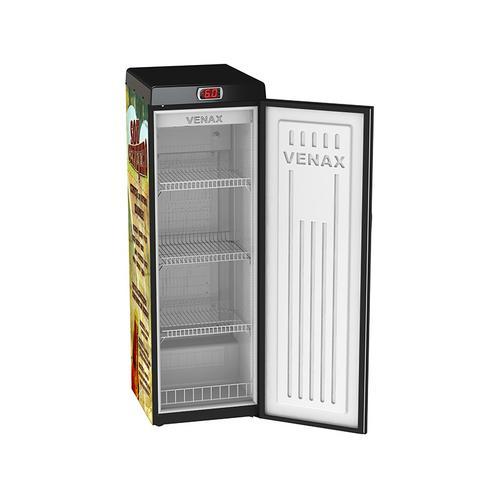 Geladeira/refrigerador 209 Litros 1 Portas Adesivado Sou Cervejeiro - Venax - 110v - Expm200