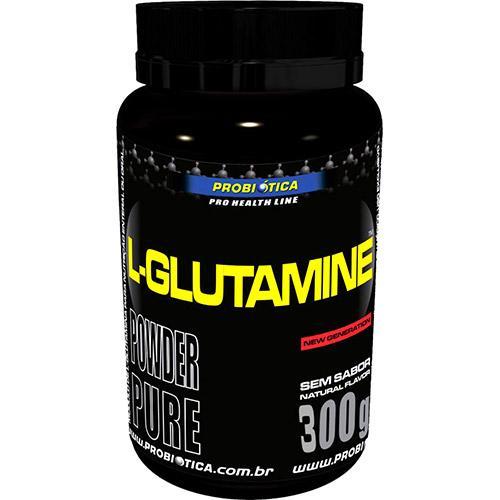 L-glutamine 1kg Probiotica