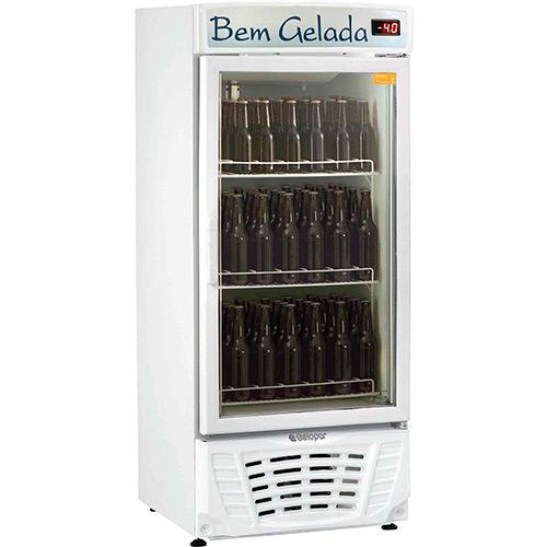 Geladeira/refrigerador 330 Litros 1 Portas Branco - Gelopar - 110v - Grba330pva