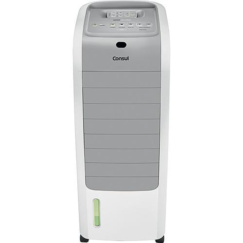 Climatizador de Ar Consul Bem Estar C1f07abana Frio Com Controle Remoto - 110v