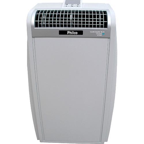 Ar Condicionado Portatil 13000 Btu Quente/frio - Philco - 220v - Ph13000qf
