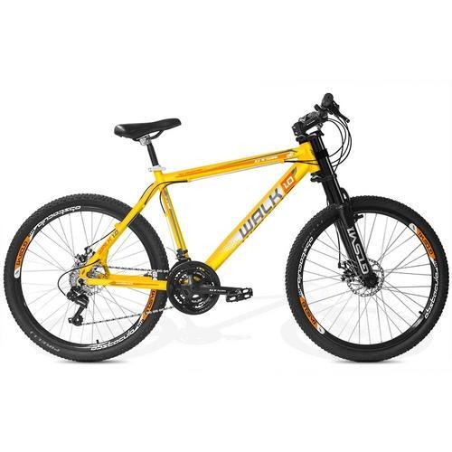 Bicicleta Gts M1 Walk Downhill T13.5 Aro 26 Susp. Dianteira 21 Marchas - Azul